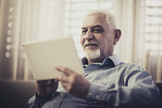 How Technology Will Revolutionize Long-Term Care