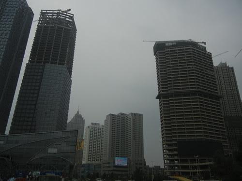 DSCN6156 _ City Library Plaza, Shenyang