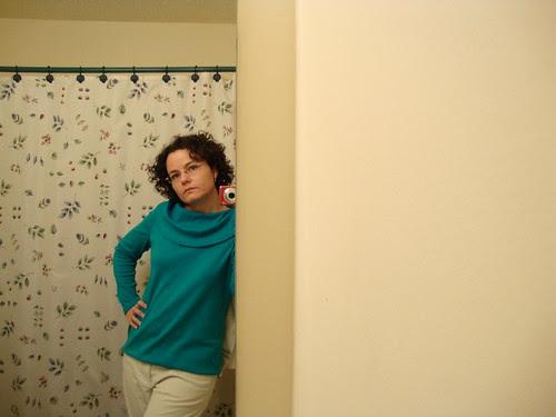 a model's pose
