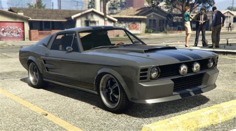 igcdnet shelby gt   grand theft auto