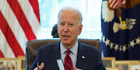 Biden to sign order to modernize the US immigration system on Tuesday