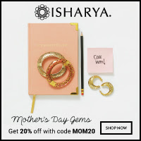 Isharya Mother's Day Gems