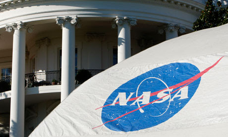 US scientists boycott Nasa conference over China ban