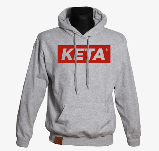 KETA® Hoodie - Manufaktur13 - Handcrafted with Love!
