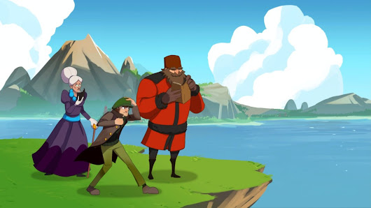 Renowned Explorers: International Society Review