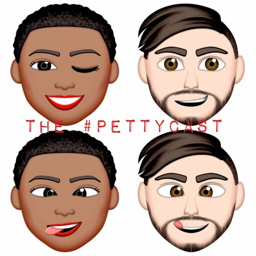 #PettyCast 5: SDCC, Gods of Egypt, Iron Fist, and Whitewashing by The #PettyCast