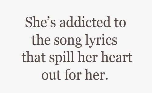 Music Quotes Song Lyrics Thoughts Heart Feelings Lisaslocket