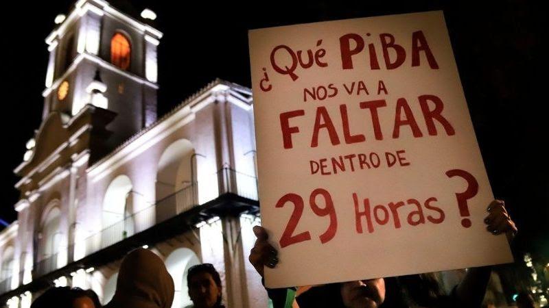 Femicidios: en febrero asesinaron a una mujer cada 23 horas