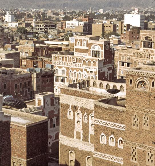 yemen 2001