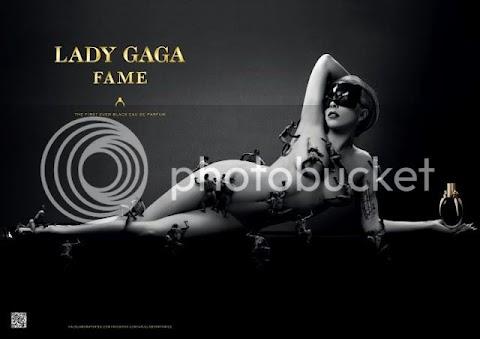 lady gaga vs. beyoncé: le pubblicità dei profumi