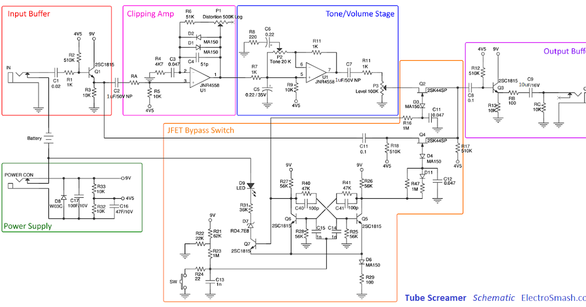 21 Lovely Ibanez Bass Wiring Diagram