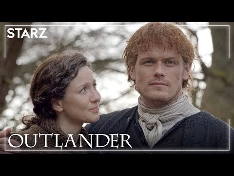 Outlander Official trailers