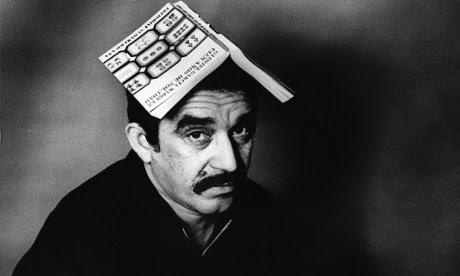 Gabriel García Márque