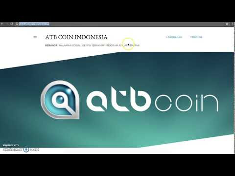 ATB Coin Enters Cryptocurrency Exchange Yobit.net!