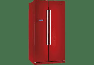 Roter Side By Side Kühlschrank : Kühlschrank gorenje hts hadley carolyn