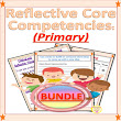 Reflective Core Competencies (Primary) Bundle