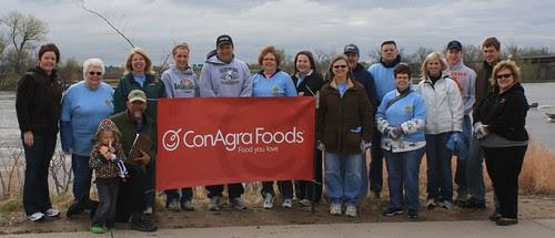 The ConAgra Crew