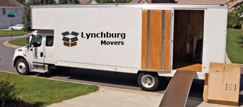 Official Welcome To Lynchburg Movers