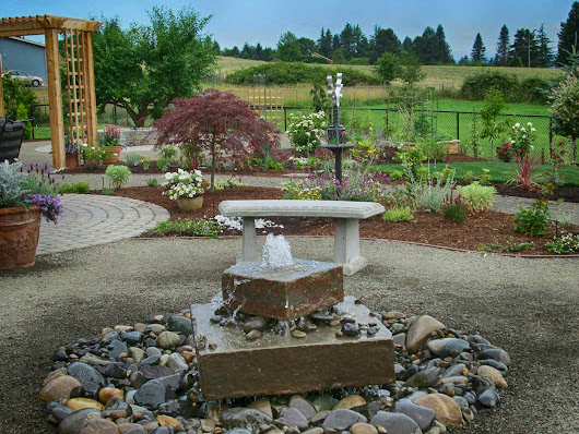 Image: Landscaping Portfolio Highlights - Woody's Custom Landscaping