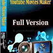Youtube Movie Maker 17.06 Crack + Serial Key Free Full Download