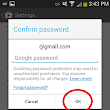 How to Add Password Protection to Google Play Store App | Droid Lessons