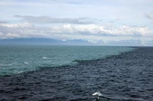 perierga.gr - Η συνάντηση Ατλαντικού- Ειρηνικού σε ένα απίθανο βίντεο...