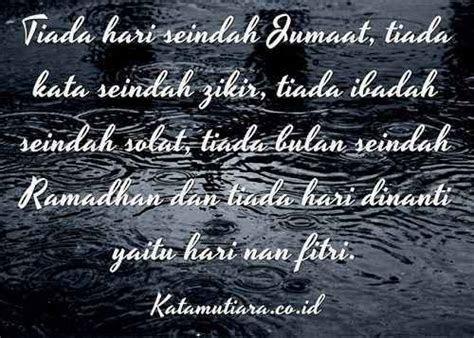 kata kata mutiara bijak bulan ramadhan  penuh makna