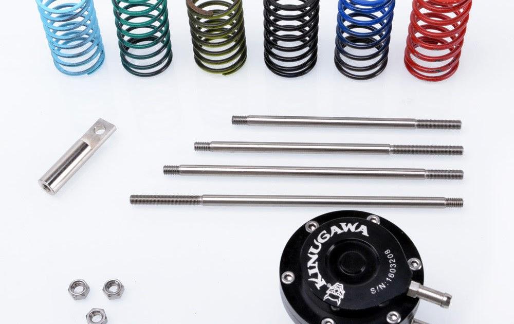 TRITDT Diaphragm For Kinugawa Billet Turbo Adjustable Wastegate Actuator