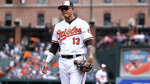 Would Orioles Get Better Return For Manny Machado Than Pirates Did For Andrew McCutchen?