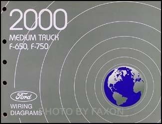 airlessae97 2000 ford f650 f750 medium truck wiring. Black Bedroom Furniture Sets. Home Design Ideas
