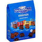 Ghirardelli Chocolate, Assortment, Minis - 12.2 oz