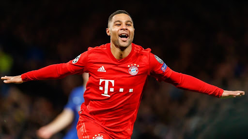 Avatar of Ex-Arsenal man Gnabry: 'London's still red' after Bayern beats Chelsea