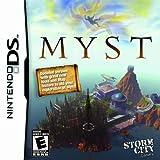 Myst (輸入版)