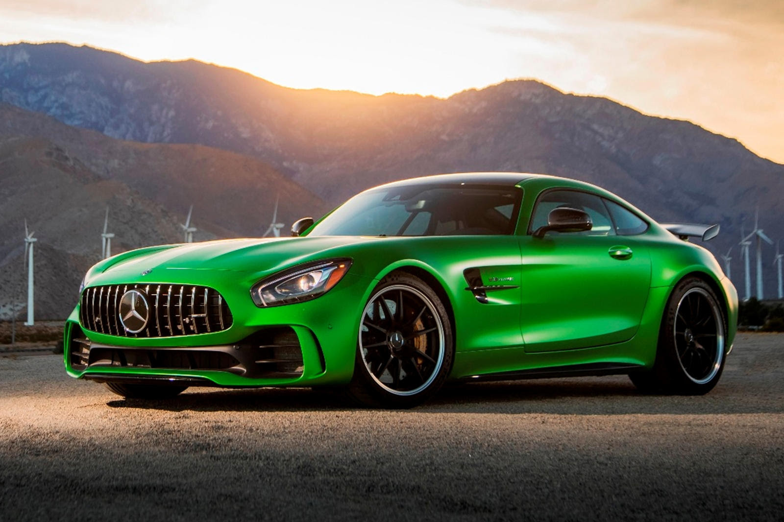 2019 Mercedes-AMG GT R: Review, Trims, Specs, Price, New ...
