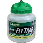 Rescue Reusable Fly Trap - 0.3 oz bottle