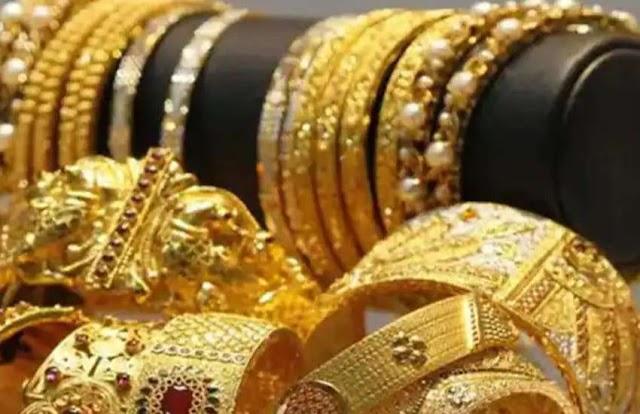 Gold Silver Price Today: महंगा हुआ सोना, चांदी में गिरावट, जानिए आज का लेटेस्ट रेट
