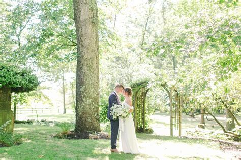 Goodstone Inn Wedding   Sarah & Kevin   Rustic Botanical