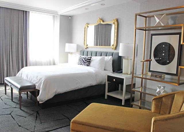 Hotel Leveque Columbus