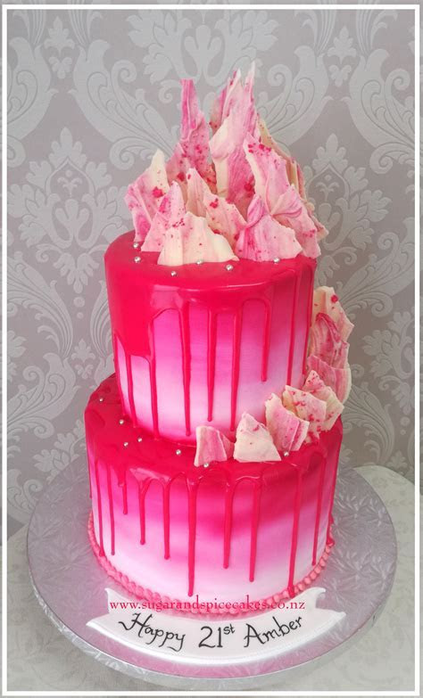 Cakes for MUM ? Sugar and Spice Celebration Cakes Auckland