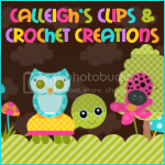 Calleigh's Clips & Crochet Creations