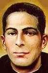 Arturo (Luis) Ayala Niño, Beato