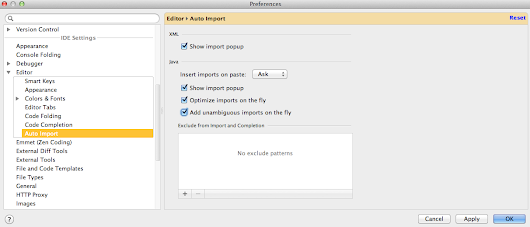 What is the shortcut to Auto import all in Android Studio?