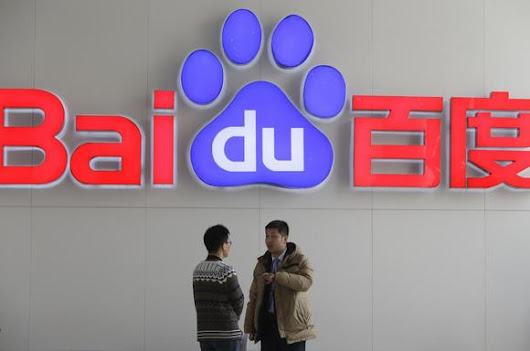 China's Baidu defeats U.S. lawsuit over censored search results