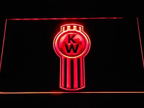 12+ Kenworth Logo Wallpaper