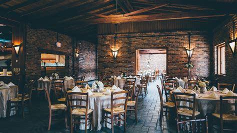 Macon Wedding Venue   The Blacksmith Shop   Georgia