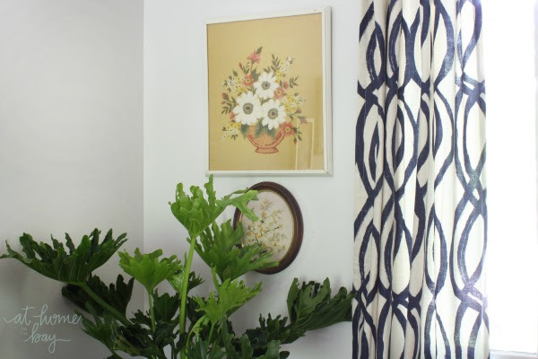vintage eclectic style
