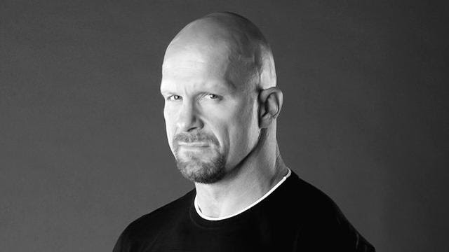Exclusive interview: 'Stone Cold' Steve Austin on his popular ...