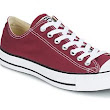 Xαμηλά Sneakers Converse ALL STAR OX