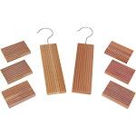 Cedar 8 Piece Storage Set