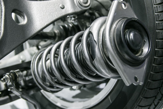 How Can You Tell If Your Car Suspension Is Damaged?